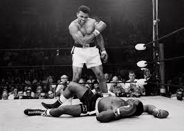 Muhammad Ali Dies at 74: Titan of Boxing and the 20th Century ...