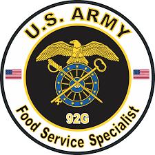 army mos 94g food service specialist us army mos 94g food service specialist
