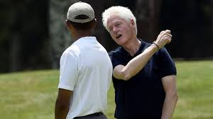 Image result for images obama golf marthas vineyard