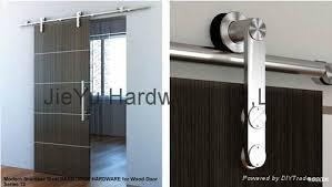 product image barn style sliding doors