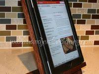 300+ Best <b>tablet stand</b> images | <b>tablet stand</b>, <b>iphone</b> stand, wood ...