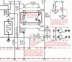 basic wiring 101 getting you started jeepforum com 84 86 wiring diagrams are crazy you guys have your work cut out for you