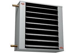 SWS02 <b>Fan Heater</b> - Wall mounted <b>fan heaters</b> - Systemair