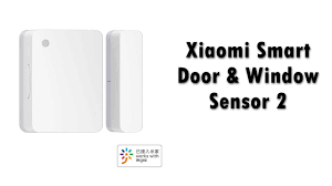 <b>Xiaomi MCCGQ02HL Smart</b> Door Window Sensor 2 Gearbest ...