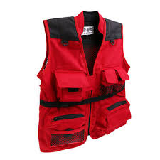 Kids <b>Quick</b>-<b>Dry</b> Multi-Pocket Fishing Photo <b>Vest</b> Outdoor Hunting ...