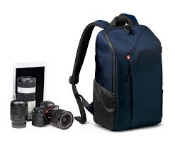 <b>Manfrotto</b> Nx <b>Camera</b> And Laptop <b>Backpack</b> - CEAGESP