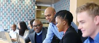 It     s time for South African business to step up   McKinsey  amp  Company