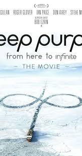 <b>Deep Purple: From</b> Here to InFinite (2017) - IMDb