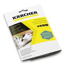 <b>Порошок для удаления</b> накипи Karcher RM 511 6х17г 6.295-987 ...