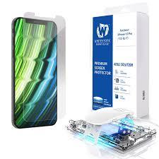 <b>Защитное стекло Whitestone</b> DomeGlass для iPhone 12/12 Pro, с ...