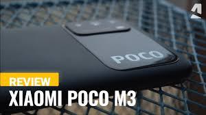 <b>Xiaomi Poco M3</b> full review - YouTube