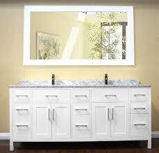 bathroom vanity 60 inch: valuable design ideas white double bathroom vanity sink  inch vanities sheffield antique