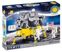<b>Конструктор COBI</b> Smithsonian <b>Apollo</b> 11 COBI-21079, цена 1 170 ...