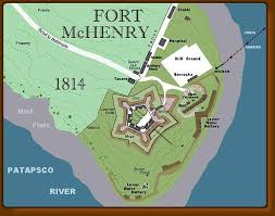 「fort mchenry 1814」の画像検索結果