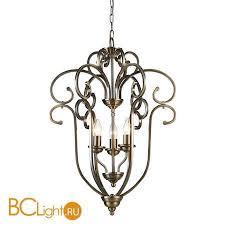 Купить <b>люстру Arte Lamp</b> Ravenna <b>A8033SP</b>-<b>3AB</b> с доставкой по ...