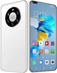 WYXR <b>Mobile</b> Phone <b>M40 Pro+</b>, 6G RAM+128G ROM 7.2-inch Full ...