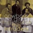 Cowboys to Girls: The Best of the Intruders