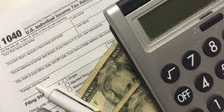 Five things early tax filers need to know