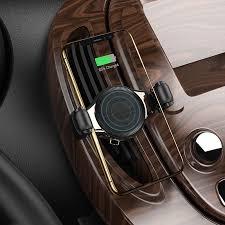 Автомобильное зарядное устройство «<b>S1</b>» с роликовым зажимом