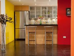 Painted Kitchen Painting Kitchen Walls Pictures Ideas Tips From Hgtv Hgtv