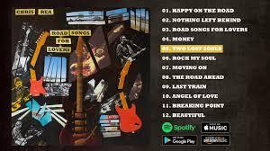 <b>Chris Rea</b> '<b>Road</b> Songs For Lovers' CD Album Sampler - YouTube