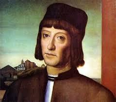 Martín Alonso Pinzón (¿-?). Marino andaluz que acompañó a Cristóbal Colón en su primer viaje de descubrimiento de América. Nativo de la villa de Palos. - Mart%25C3%25ADn%2520Alonso%2520Pinz%25C3%25B3n