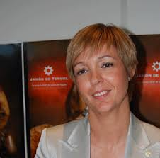 """Pilar Martín se muestra """"satisfecho"""" de la labor realizada en el Salón Internacional Alimentaria 2010 de Barcelona. a presidenta del Consejo Regulador de la ... - pilar-martin"""