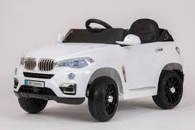 <b>Электромобиль Barty BMW X5</b> VIP KL-5188A белый обычный ...