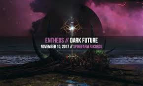 <b>Entheos</b> - <b>Dark Future</b> - Heavy Blog Is Heavy