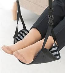 <b>Foot Rest</b> , <b>Portable Travel</b> Footrest Flight Carry on Foot Rest Office ...