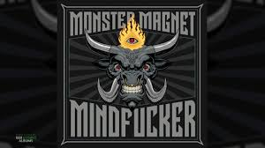 <b>MONSTER MAGNET</b> - <b>Mindfucker</b> (2018) (Full Album) - YouTube