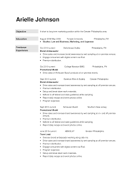 brand ambassador resume the best letter sample brand ambassador resume sample kkalvjxu