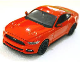 Kruzerz <b>1:24 2015 Ford</b> Mustang Gt . shop for <b>Maisto</b> products in ...