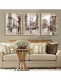 HLJY Diy <b>Diamond Embroidery</b> Triptych European Style <b>Home</b> ...