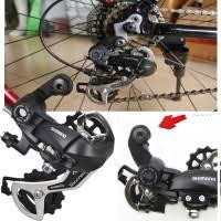 Rear Derailleur <b>RD</b>-<b>M390</b> 7 8 9 Speed <b>Bicycle</b> Derailleur ...