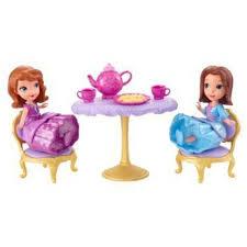 <b>Sofia</b> the First Royal Tea <b>Party</b> Gift <b>Set</b> - Walmart.com