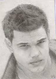 ... Drawings Of Bella And Jacob Taylor lautner - jacob black ... - taylor_lautner___jacob_black_by_koizuminomichiri-d37jna7