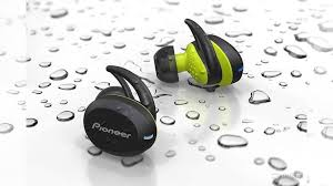 Беспроводные <b>наушники Pioneer</b> E8 (<b>SE</b>-<b>E8TW</b>-<b>Y</b>) новые купить в ...