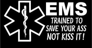EMS-Trained-to-Save-<b>Decal</b>-Medic-Life-Symbol-medical-<b>car</b>-truck ...
