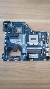 2019 <b>CN 06D5DG For Lenovo G510</b> Laptop Motherboard LA 9641P ...