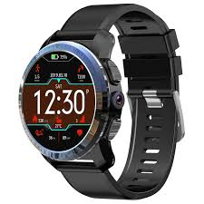 Kospet Optimus Black Smart Watch Phone Sale, Price & Reviews ...