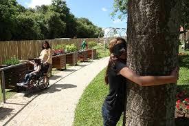 Resultado de imagem para jardim botanico rio de janeiro sensorial