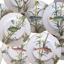 Beautiful plates that make every table a work of art! (com imagens ...