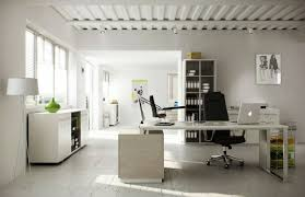 unique ideas for cool home office design elegant white home office furniture set with black black white home office inspiration