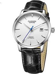 <b>CADISEN Men Watch 2019</b> Hot Wrist Brand Luxury Famous Male ...