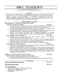 human resources executive resumefree resume templates