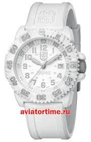 Швейцарские наручные мужские <b>часы LUMINOX XS</b>.<b>3057</b>.<b>WO</b> ...