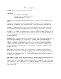 literary essay topics writing literary essay topics paragraph