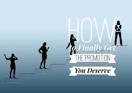 how to finally get a promotion that you deserve