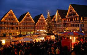 У Празі відкриваються різдвяні ярмарки